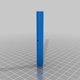 Part2.png Download free STL file Toothpaste Tube Squeezer • 3D printer template, TB3D