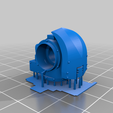 Groin_Supported.png Download free STL file Guardian Armor's Big Brother Supported • Object to 3D print, BaconZeke