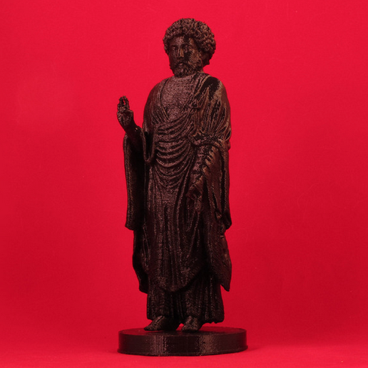 Capture_d__cran_2015-08-21___16.33.15.png Download free STL file Inverted Standing Buddha Marcus Aurelius with Manual Supports • 3D print design, Zheng3
