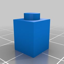 lego_20150223-16529-1kdahs0-0.png Download free STL file Lego 1x1 98 • Template to 3D print, Kepesk