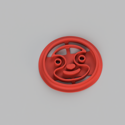 CookieSloth_2020-Nov-23_10-15-42PM-000_CustomizedView35219065088_png.png Download free STL file sloth cookie cutter • 3D print object, TimBauer-TB3Dprint