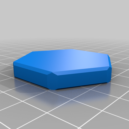 Pokeball_Base_4.png Download free STL file POKEMON CHESS SET (MANIFOLD) [JUST THE REPAIRED VERSION] • 3D printer template, jasp3d