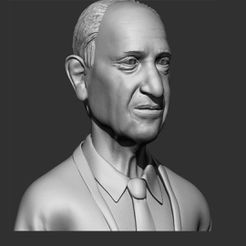 1.jpg Download STL file old man 2 • Design to 3D print, saeedpeyda