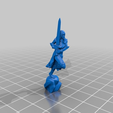 9116a3a162bd62156d532705bc4275e0.png Download free STL file Archangel Miniature • 3D print object, Ilhadiel