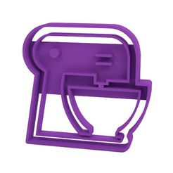 container_cookie-cutter-3d-printing-240834.jpg Download STL file Cookie cutter • 3D printing object, 3dprinting4U