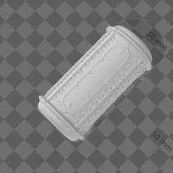 blood-tank.png Download free STL file Blood Canister • 3D printable template, damage6
