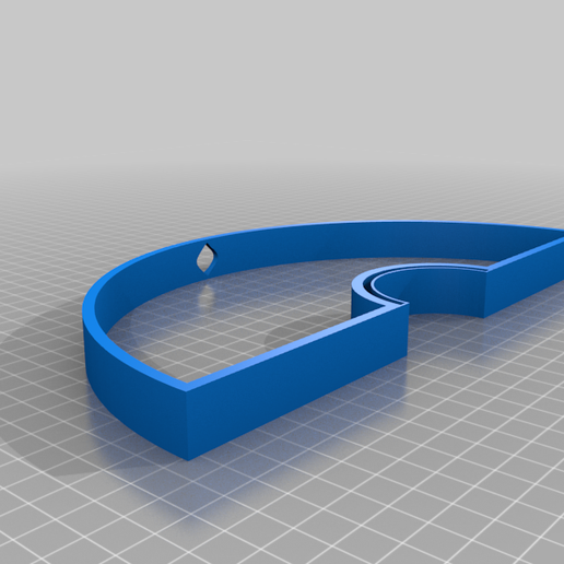 1-wand-wall-stand-wizarding-world.png Download free STL file Open Book Harry Potter Wand Stand • 3D printing model, 3D-mon
