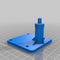 75a55adacb69674299160375a08d074e.png Download free STL file Flashforge Dreamer camera mount • 3D printable template, TomasW