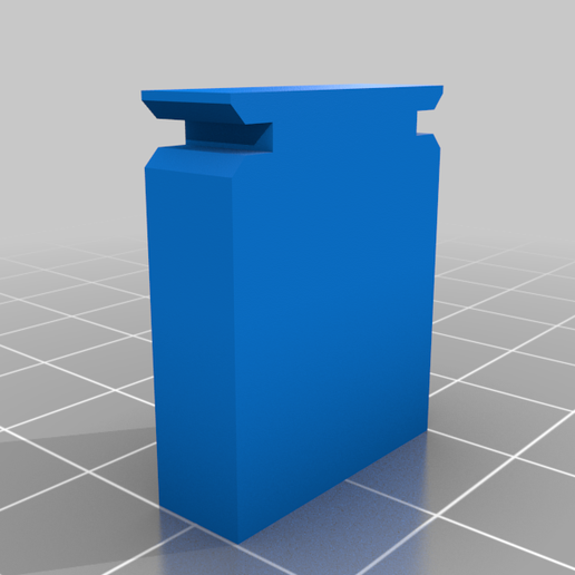 baseSlot.png Download free STL file Chromebook Screen Monitor • Design to 3D print, tmcdonagh12