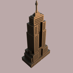 2d81f4d4-f1fe-4057-8924-44bca5368230.PNG Download STL file Empire State Building • 3D printer model, nr_modelos3d