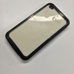 unnamed_display_large.jpg Download free STL file Just another iphone4 case • 3D printing design, Yipham
