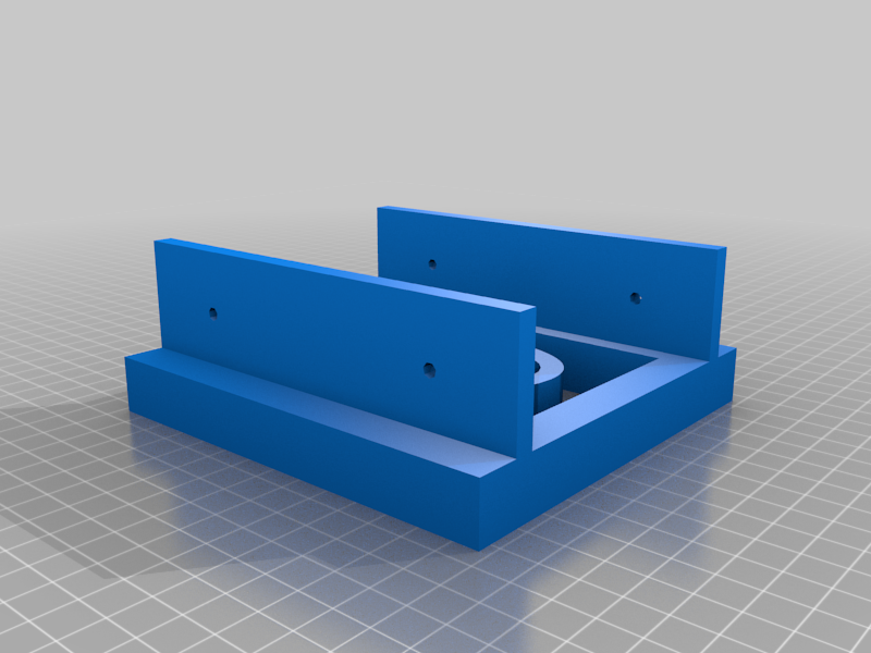 RouterTemplates_0A.png Download free STL file Router templates for addresses on Mailbox posts • 3D printable design, johnnalezny