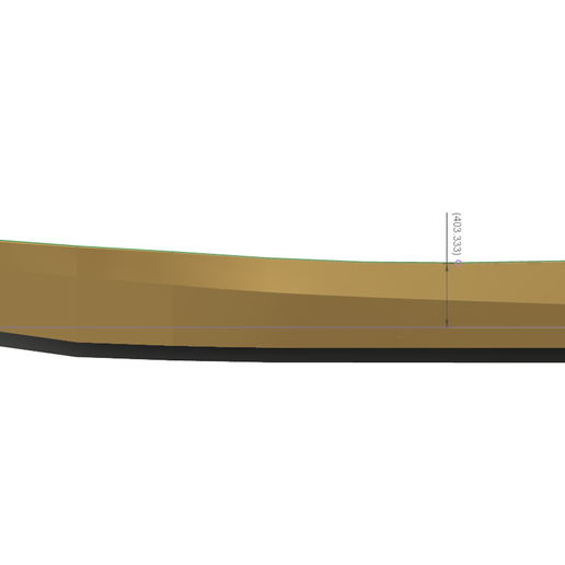 """boat-lodka-7-v59-d23.png Download STL file Plastic full-size motor boat """"Boat-7"""" made of monolithic sheets of block copolymer of polypropylene PP-C or low pressure polyethylene HDPE High Density Polyethylene for extreme operating conditions 8 mm thick • 3D printing model, Dzusto"""
