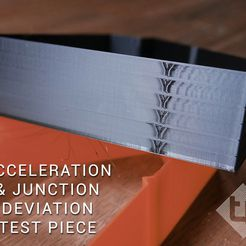 _thingy-thumb.jpg Download free STL file Acceleration/ junction deviation test piece • 3D printing template, AllTimeBestPrints