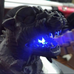 Capture d'écran 2018-01-12 à 14.46.49.png Download free STL file Godzilla • 3D printing model, orangeteacher