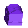 3d shoecube_ALL IN ONE.stl Download STL file SHOECUBE • 3D printable object, TheWell