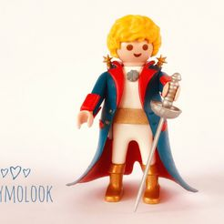 A62EF4DE-B09D-4AC7-9363-86E0A7E55917-1003-000001388AFFC0D9.jpg Download OBJ file CUSTOM PRINCE JACKET SCALE FIGURES PLAYMOBIL • Object to 3D print, playmolook