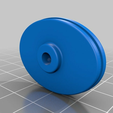dee0d8cd42823c58d59692cf25aa201c.png Download free STL file classic microphone and headphone • 3D printing object, rubenzilzer