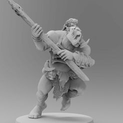 untitled.2261.jpg Download free 3MF file Madlad Boss Gitz • Model to 3D print, EmanG