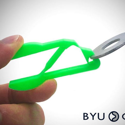 9b44775c1827c4a6030dfc6d3be6e589_display_large.jpg Download free STL file Fully Compliant Pliers • 3D printer design, byucmr