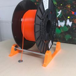bac540d8bc9c264d639c57d5f5572e98_display_large.jpg Download free STL file YASH - Yet Another Spool Holder • Object to 3D print, Chileo