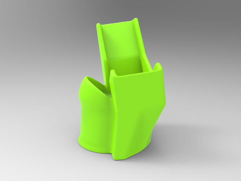 Resin-Tank-Pour-Top-(1).png Download free STL file Resin Tank Draining BottleTop for Elegoo Mars / Anycubic Photon  • 3D printable model, marco3dart