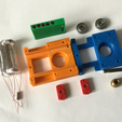 Capture d'écran 2017-04-18 à 11.36.40.png Download free STL file Halbach Array Linear Direct 3D Printer Extruder Drive • Object to 3D print, TanyaAkinora