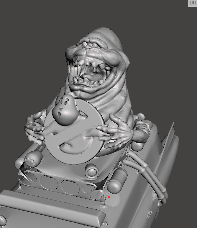 Screenshot (146).png Download free STL file ectoslime1 • Template to 3D print, altaircocola