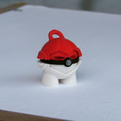 pic1.jpg Download free STL file PokeMarvin • 3D print model, DanielJosvai