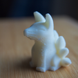 """Capture_d_e_cran_2016-07-22_a__10.42.39.png Download free STL file 3D printed """"seven tailed fox"""". • 3D printing template, bs3"""