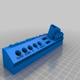 ETAGERE_CHUCK-ALLEN.png Download STL file STRAWBERRY_HOLDER_SHELF&TOOLS • Template to 3D print, EDuraton