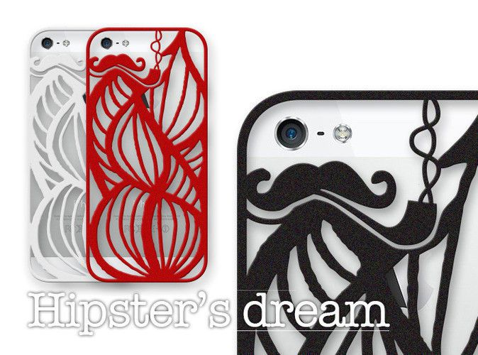 large_hipster_s_dream_case_for_iphone_5_3d_model_stl_d6551f4d-4bb9-4110-8271-5a9810b7142a.jpg Download STL file iPhone 5 - Hipster's dream • 3D print object, Salokannel