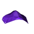Low Poly Mask - Small.STL Download STL file Low Poly Masks • Design to 3D print, biglildesign