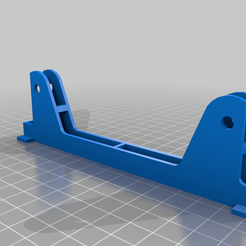 rollers_base.png Download free STL file Simple spool rollers and silica tray for dry box • 3D printer design, tricky2k