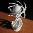 Capture_d__cran_2015-08-03___19.55.38.png Download free STL file Queen of my Abstract Chess Set design • Design to 3D print, zeycus