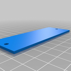 customplaqueplate_20150722-25921-1ctaeqi-0.png Download free STL file My Customized custom plaque nameplate customizer • 3D printer object, ced666