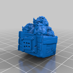 box_squigs_4_3db.png Download free STL file Box of squigs • 3D printing model, dssmith5