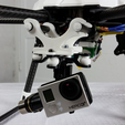 Capture_d__cran_2015-11-09___10.26.38.png Download free STL file Zenmuse gimbal mount • 3D printable object, questpact