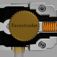 Immagine.png Download STL file Facextruder  • Design to 3D print, Print3d86