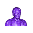 Han_Solo_2015.stl Download STL file HAN SOLO • 3D printing template, thierry3D