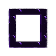 cavern_magnetic_openlock_base_2x2_fixed_red.stl Download free STL file Cavern Riser Blocks (Openforge 2.0 compatible) • Model to 3D print, Poxos