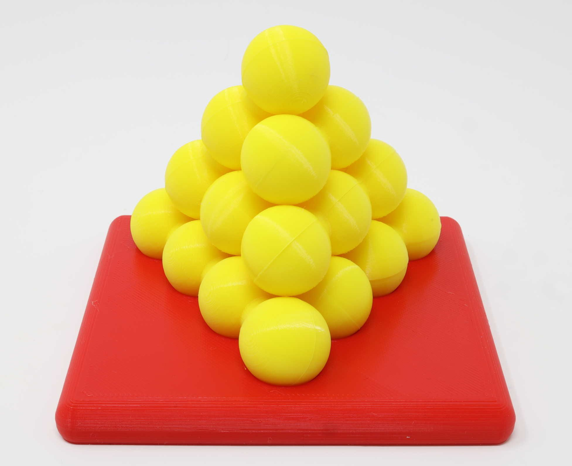 BG1A0965_crop.jpg Download free STL file Perplexing Pyramid Puzzle • 3D printable model, gibell