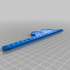 dc35182c3390c6e2609c5d7a4f7ba2e0.png Download free SCAD file Pegs and Jokers modular game board • 3D printable model, thistof