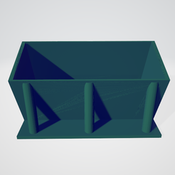 proyector2.PNG Download STL file Table/Floor Projector Support • 3D print template, jacobochico