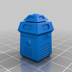 shield_charger.png Download free STL file Shield Charger and Ammo Machine • 3D printer template, McAnultyMiniatures
