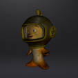 2021-07-31-17_03_08-Window.png Download STL file little fish with a diving suit looking for anemo dory .stl .obj • 3D printing object, vadi