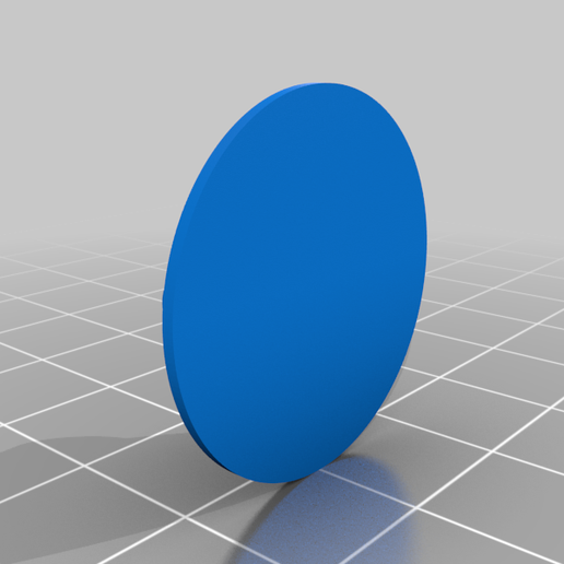 BadgePin.png Download free STL file The Prisoner Collection • Object to 3D print, PapaBravo