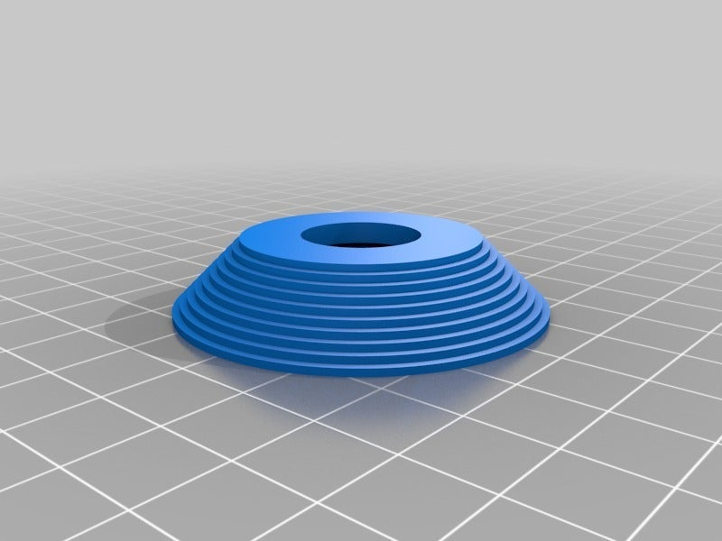 316bf6ace76fc485ad60087a1f626474.png Download free STL file 20/20 Spool Holder and clamp • 3D printable model, LionFox