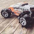 1.png Download free STL file Set of wheels for OpenRC Truggy • Design to 3D print, Palmiga