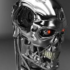images terminator.jpg Download free STL file t 800 terminator future is here • 3D printable design, kipi607